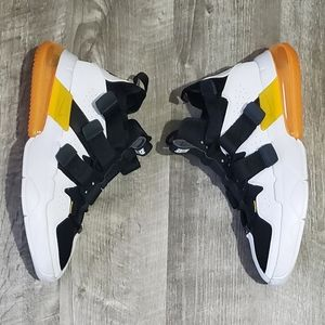 Nike Air Edge 270 White Black Orange AQ8764-001